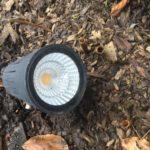 Garden Lighting-Spot lights